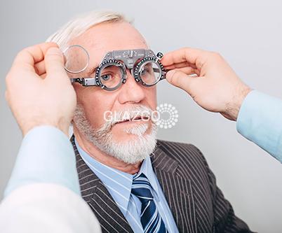 Глазная клиника в Белой Церкви - GlazGo