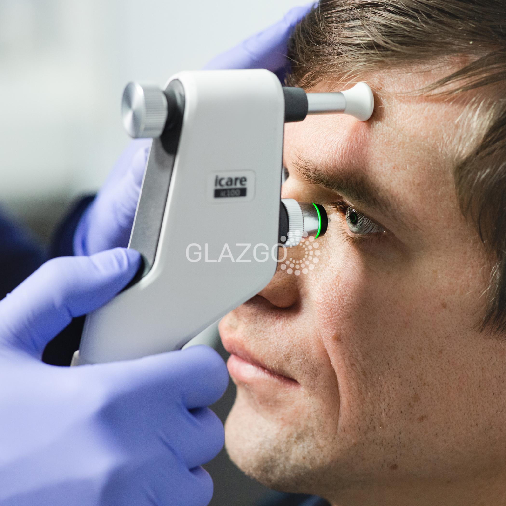 Офтальмолог в Белой Церкви - GlazGo
