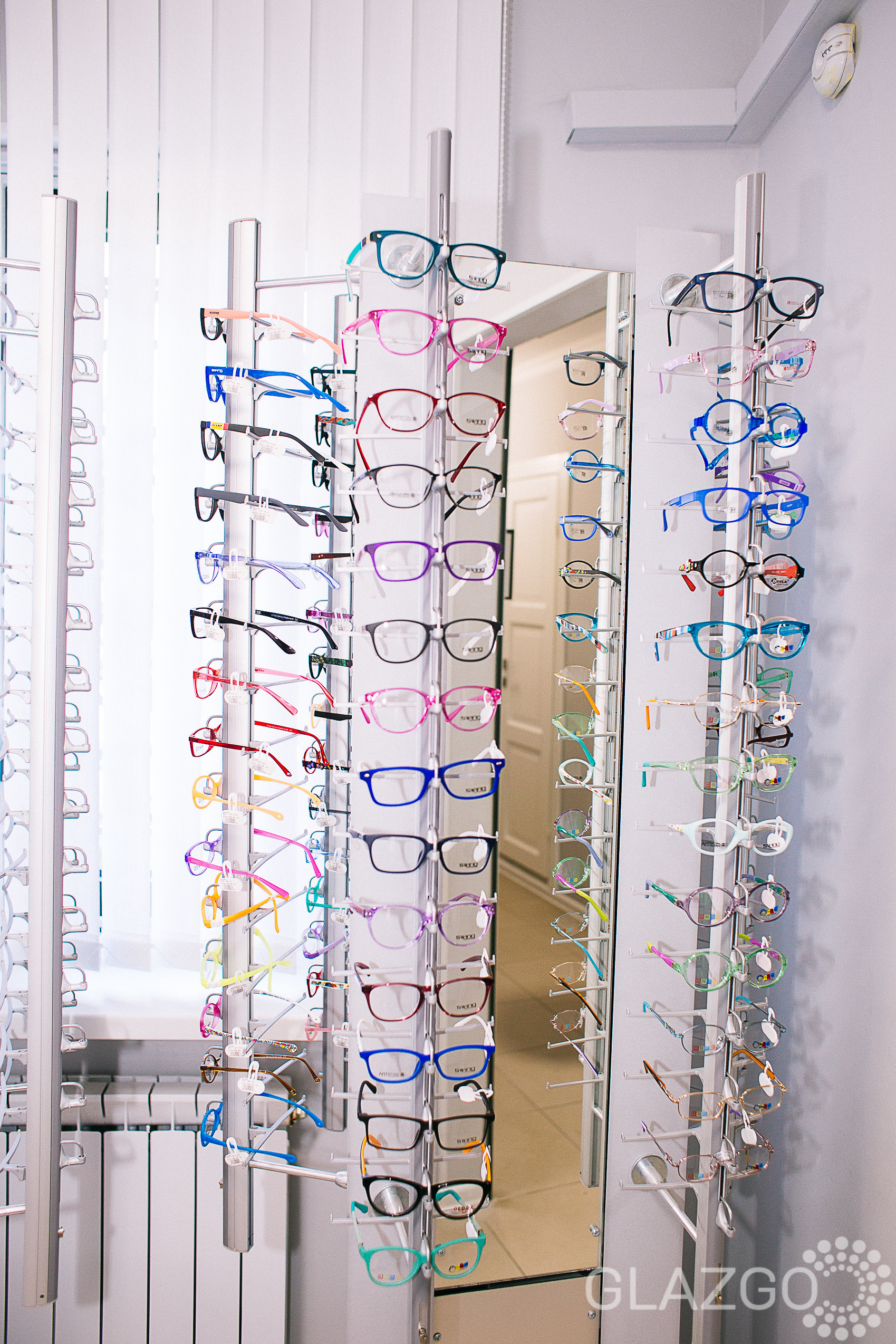 Оптика очки для зрения