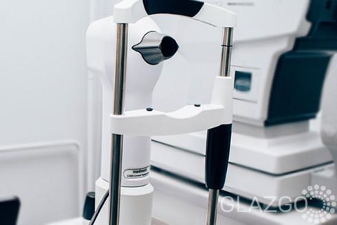 Центр Glazgo – это современная офтальмологическая клиника