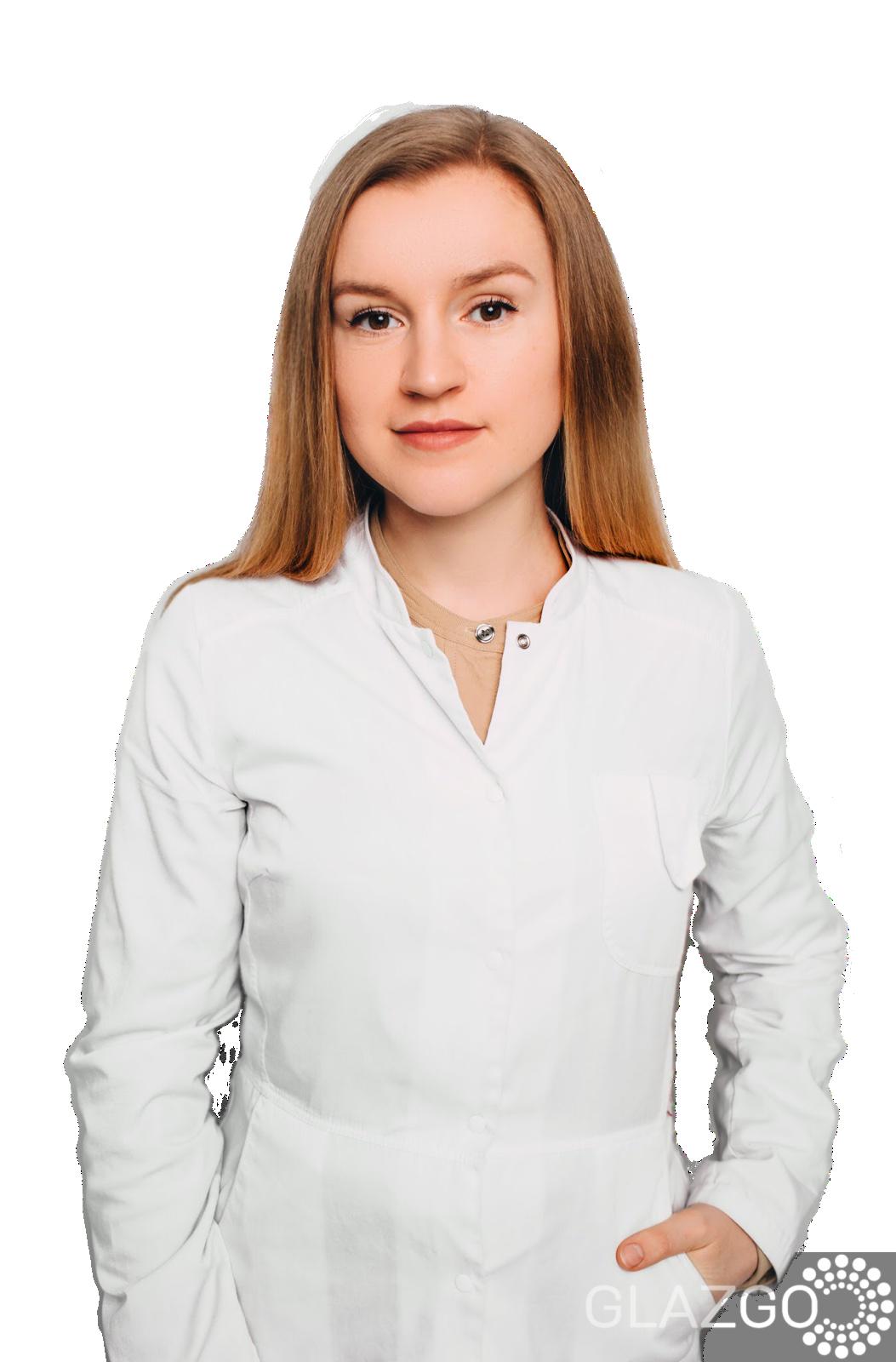 Бочковская-Ирина
