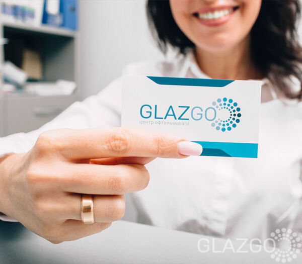 Офтальмологічна клініка у Вишневому - GlazGo
