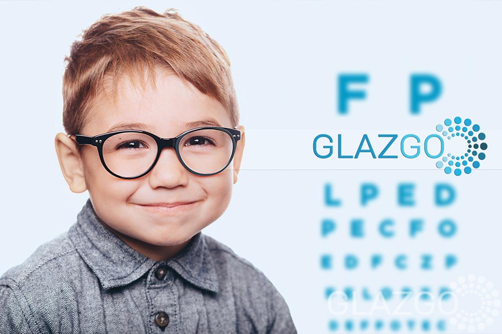 Детская офталмология изображение